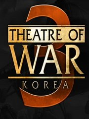 Обложка Theatre of War 3: Korea