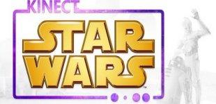 Kinect Star Wars. Видео #4