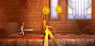 Swords & Some Magic. Видео #1