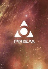 Обложка P.R.I.S.M