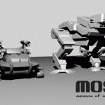 Скриншот Minions of Steel  – Изображение 4