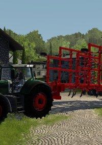 Обложка Agricultural Simulator 2013