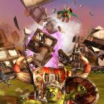 Скриншот Warhammer: Snotling Fling – Изображение 6