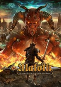 Alaloth: Champions of the Four Kingdoms – фото обложки игры