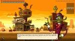 Рецензия на SteamWorld Dig - Изображение 4