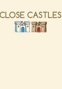 Обложка Close Castles