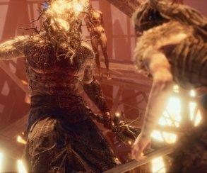 Hellblade: Senuals Sacrifice получила первый патч. Что изменилось