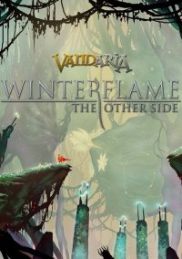 Обложка Winterflame: The Other Side