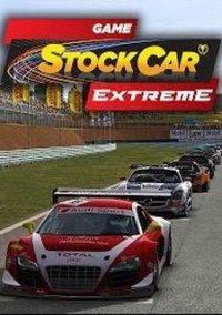 Обложка Stock Car Extreme