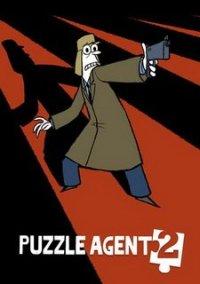 Обложка Puzzle Agent 2