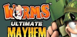 Worms: Ultimate Mayhem. Видео #4