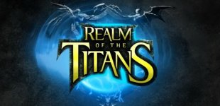 Realm of the Titans. Видео #9