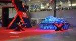 На стенде War Thunder на «ИгроМире» разместили настоящие танки - Изображение 2