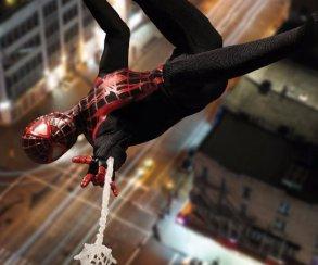 Все еще дружелюбный сосед Человек-паук, нонеПитер Паркер