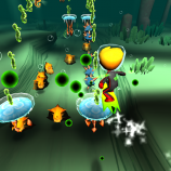 Скриншот Ocean Run 3D
