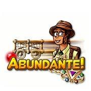Обложка Abundante