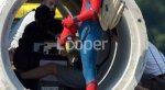 Новые фото «Человека-паука» показали Тома Холланда в полном костюме - Изображение 13