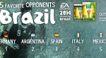 Англия чаще других побеждает на ЧМ в 2014 FIFA World Cup Brazil . - Изображение 7