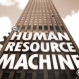 Скриншот Human Resource Machine