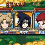 Скриншот Naruto: Ninja Council 2 European Version