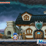 Скриншот Monster Boy and the Cursed Kingdom – Изображение 1
