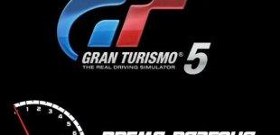 Gran Turismo 5. Видео #5