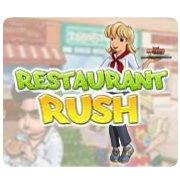 Обложка Restaurant Rush
