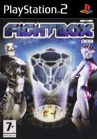 Обложка FightBox