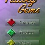Скриншот Falling Gems