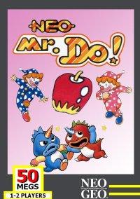 Обложка Neo Mr. Do!