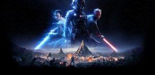Star Wars: Battlefront II. Представление героини