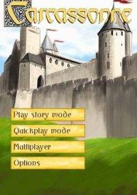Обложка Carcassonne (2009)