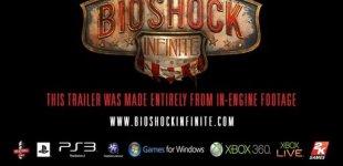 BioShock Infinite. Видео #11
