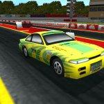 Скриншот NIRA Intense Import Drag Racing – Изображение 17