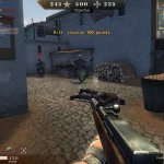 Скриншот Army Rage – Изображение 1