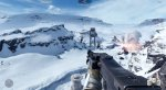 Еще одна планета из Star Wars Battlefront в разрешении 4K - Изображение 23