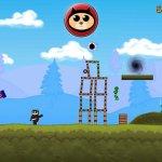 Скриншот Ninja Kittens: Cannons vs Robots – Изображение 6