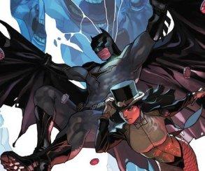 Что интересного произойдет в комиксах Marvel и DC в июне?