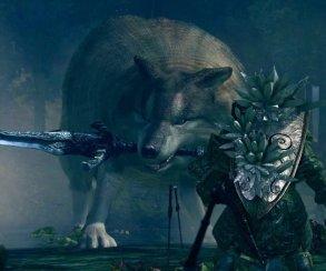 Мод для Dark Souls, вкотором оставили только боссов. Иничего лишнего