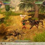 Скриншот Numen: Contest of Heroes