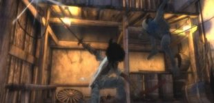 Afro Samurai. Видео #1