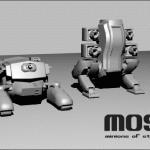 Скриншот Minions of Steel  – Изображение 2