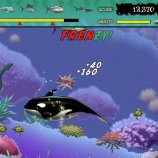 Скриншот Feeding Frenzy