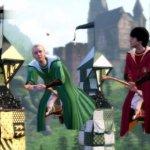 Скриншот Harry Potter For Kinect – Изображение 18