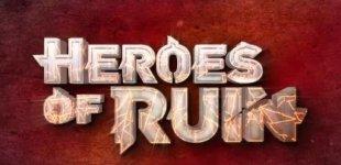 Heroes of Ruin. Видео #8