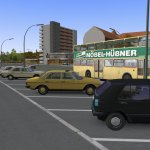 Скриншот OMSI: The Bus Simulator – Изображение 5
