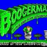Скриншот Boogerman: A Pick and Flick Adventure