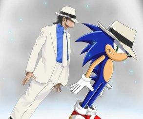 И все-таки Майкл Джексон писал музыку к Sonic 3!