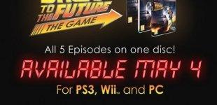 Back to the Future. Видео #7