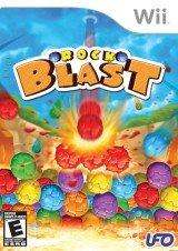 Обложка Rock Blast